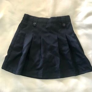 4/$10 School Uniform Skirt with Shorts